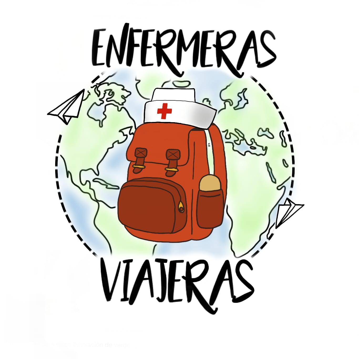 Enfermeras viajeras