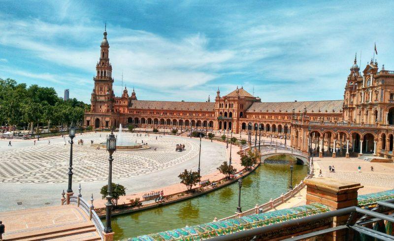 Guía completa de Sevilla