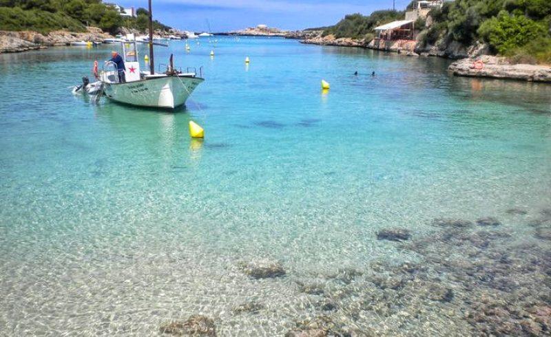 Guía completa de Menorca